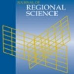 Journal of Regional Science
