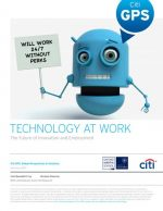 Citi GPS tech employment