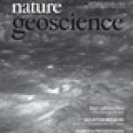 201308 Nature Geoscience