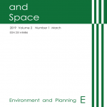 Environment Planning E Nature Space