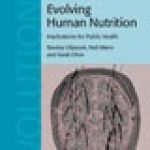 Evolving Human Nutrition Web