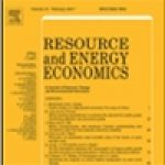 Resource Energy Economics