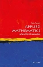 Applied Mathematics book