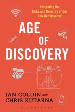 Age of Discovery Front Cover