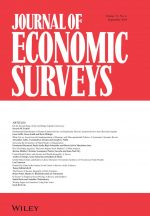 Journalof Economic Surveys