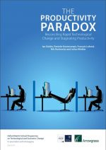 Productivity paradox cover
