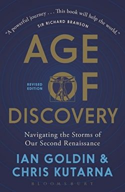 Age of Discover Cover