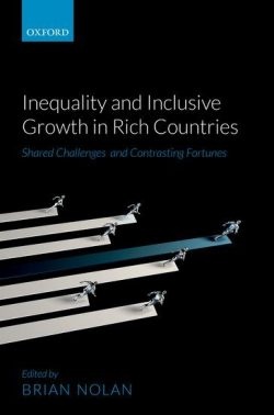 Inequality and Ordinary Living Standards in Rich Countries Cover
