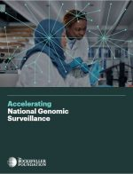 National Genomic Surveillance publication