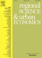 Regional Science Urban Economics