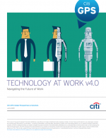 Technology at Work 4 cover