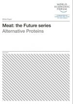 WEF Alternative Proteins