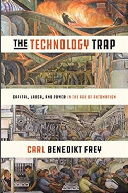 Frey Technology Trap