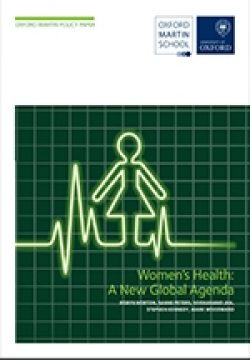 Womens Health Policy Paper