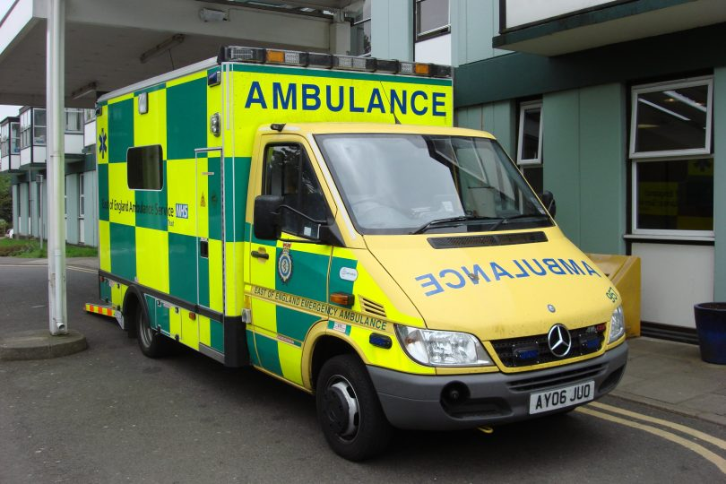 East_of_England_emergency_ambulance