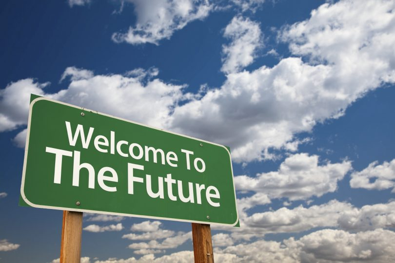 I Stock_Fever Pitched_Welcome_to_the_Future