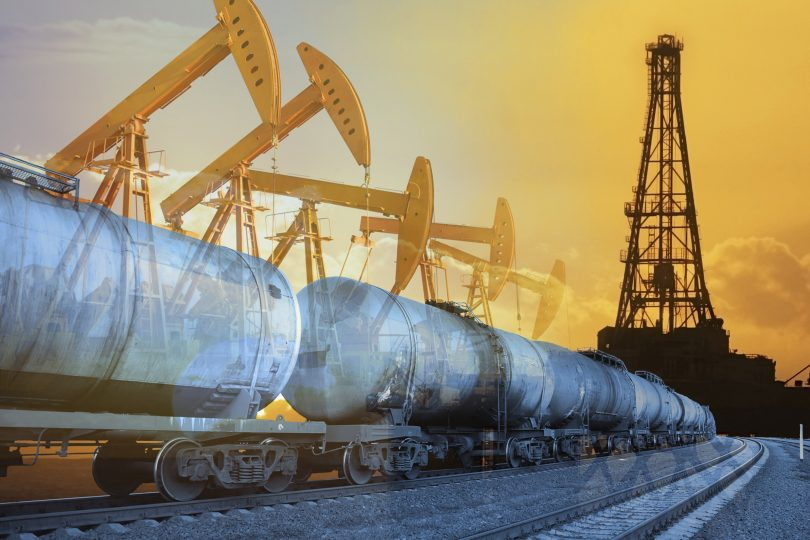 I Stock_Oil_Industry_Vadim Svirim